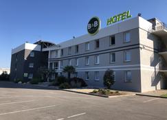 B&B Hotel Montauban - Montauban - Bâtiment