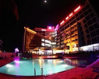 Hotel The Cox Today - Cox's Bazar