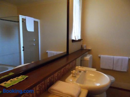 La Maison Boutique - Katoomba - Phòng tắm