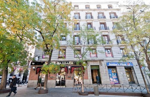 亞松森旅館 - 馬德里 - 馬德里 - 建築