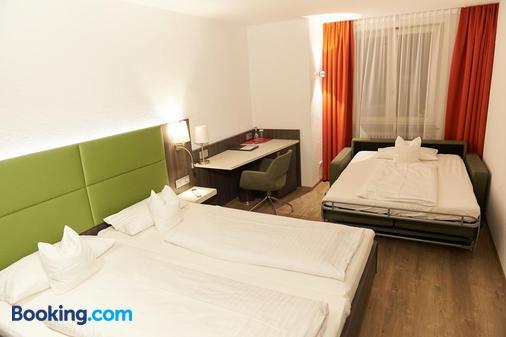 Insel Hotel Lindau - Lindau (Bavaria) - Bedroom