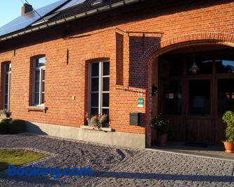 B&B Het Wouwe - Herentals - Building
