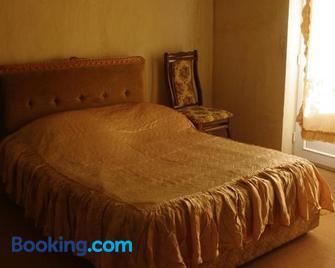 Areni House B&B - Chiva - Bedroom