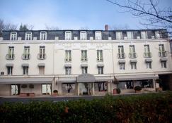 Hôtel du Rivage - Gien - Bâtiment
