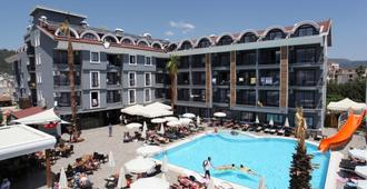 Club Viva Hotel - Marmaris - Building