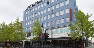 Thon Hotel Trondheim - Trondheim - Bina