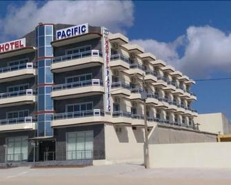 Hotel Pacific - Nacala - Building