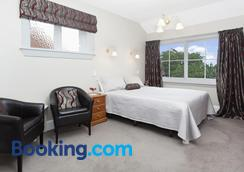 Homelea Bed and Breakfast - Christchurch - Bedroom