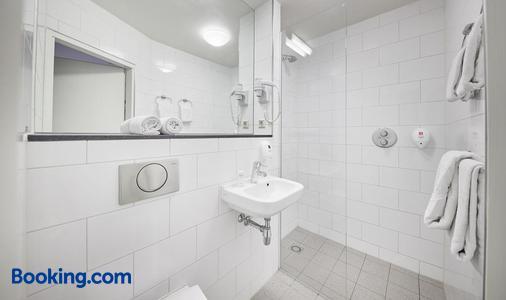 Singel Hotel Amsterdam - Amsterdam - Bathroom