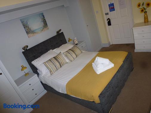 Uplands Inn Cartmel - Grange-over-Sands - Κρεβατοκάμαρα