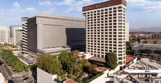 DoubleTree by Hilton Los Angeles Downtown - Los Angeles - Bâtiment
