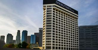 DoubleTree by Hilton Los Angeles Downtown - Los Angeles - Gebäude