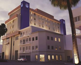 Sleep Inn Villahermosa - Villahermosa - Building