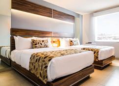 Sleep Inn Villahermosa - Villahermosa - Schlafzimmer