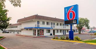 Motel 6 Kalispell, MT - Kalispell - Toà nhà