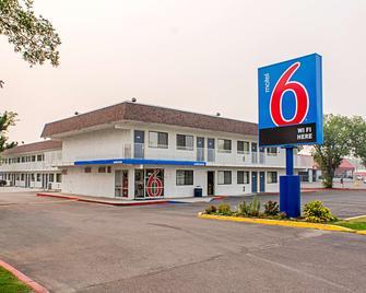 Motel 6 Kalispell, MT - Kalispell - Gebäude