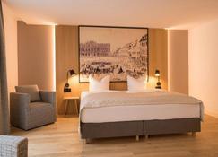 Hotel Bayerischer Hof - Erlangen - Habitación