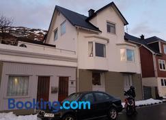 Budget Guesthouse Borgustova - Sandavágur - Edifici