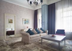 Duke Hotel - Odesa - Living room