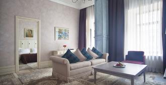 Duke Hotel - Odesa - Wohnzimmer