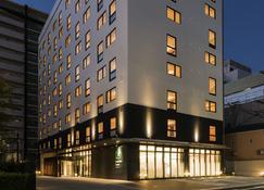 karaksa hotel Osaka Namba - Osaka - Gebouw