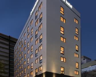 karaksa hotel Osaka Namba - Osaka - Building