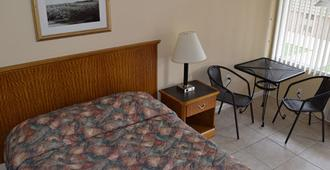 Hershey Motel - Seaside Heights - Bedroom