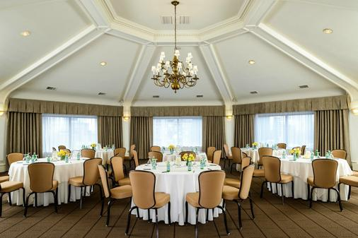 Hotel Sorrento - Seattle - Banquet hall