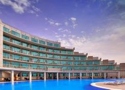 巴庫華美達酒店 - 巴庫 - 巴庫 - 建築