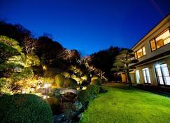 Shougen Sansou - Kumamoto - Outdoor view