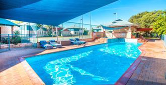 Amalfi Resort - Busselton - Πισίνα