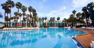 Disney's All-Star Sports Resort - Lake Buena Vista - Pool