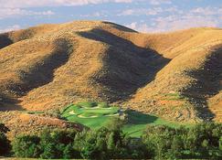 Holiday Inn Express Boise-University Area - Boise - Golfbaan