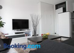 1-Zimmer Business Appartement - Worms - Living room