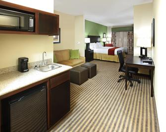 Holiday Inn Express & Suites Maumelle - Little Rock NW - Maumelle - Slaapkamer