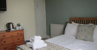Glascoed Guest House - Llandudno - Soverom
