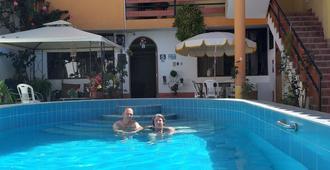 Hotel Baños Del Inca - Cajamarca