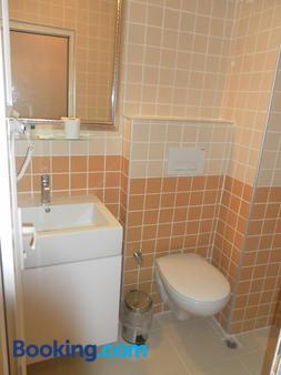 Hotel La White - Istanbul - Bathroom