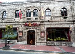 Roka Plaza Hotel Boutique - Ambato - Edificio