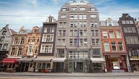 Albus Hotel Amsterdam City Centre - Amsterdam - Building