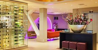 Albus Hotel Amsterdam City Centre - Amsterdam - Lobby