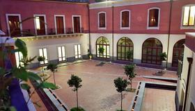 Camplus Guest D'Aragona - Catania - Vista del exterior