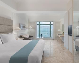 Vivere Hotel - Muntinlupa - Slaapkamer