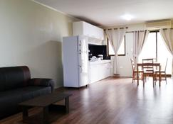 Saipan Family Residence - Garapan - Vardagsrum