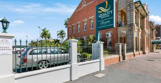 Quality Hotel Regent Rockhampton - Rockhampton