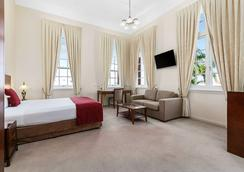 Quality Hotel Regent Rockhampton - Rockhampton - Κρεβατοκάμαρα