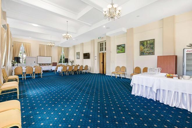 Quality Hotel Regent Rockhampton - Rockhampton - Αίθουσα συνεδριάσεων