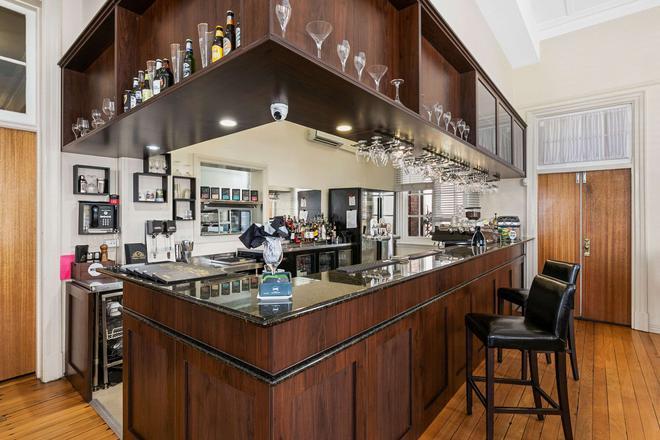 Quality Hotel Regent Rockhampton - Rockhampton - Μπουφές