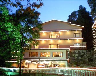 Hotel Madhuban Highlands - Mussoorie - Building