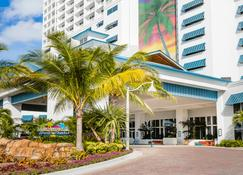Margaritaville Hollywood Beach Resort - Hollywood - Κτίριο